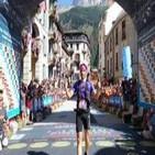 Trail Bites TT UTMB. Luis Alberto Hernando, entrevista post carrera.