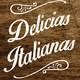 Programa de Radio Delicias Italianas 16/11/17- IL VOLO - PEPPINO DI NAPOLI Delicias del Modelo Enseñar-Aprendiendo