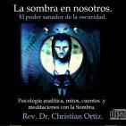 La sombra en nosotros. El poder sanador de la oscuridad. Christian Ortiz (AUDIO CD)