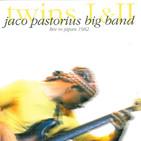 La Montaña Rusa #447. Jaco Pastorius. Dani Pérez Trio. Soren Bebe Trio. Giovanni Guidi Trio.