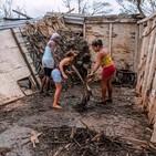 Historias de familias camagüeyanas después de Irma