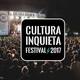 Música Kasual: Festivales - Entrevista con Cultura Inquieta