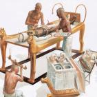 La Fibula 01x07 x La Momificación en el Antiguo Egipto