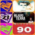#Tapeando Radio # 23 # - Vega & Juanjo Artero