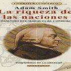 La riqueza de las naciones Adam Smith 3/4 (voz loquendo).