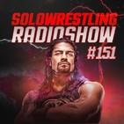 Solowrestling Radio Show 151: Awards 2016 y Predicciones 2017