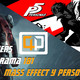 4Players 181 Análisis Mass Effect Andrómeda y Persona 5