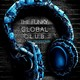 The Funky Global Club - Programa 13 - Welcome To Summer Session - Gerardo Ojeda - 24 De Junio 2017