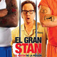 El gran Stan El matón de la prisión (2007).