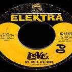 BUSCA EN LA BASURA!! RadioShow # 53. 60's & 70's Rock! Garage! Glam! Hard! Emitido el 15/10/2014.