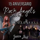 ROCK ANGELS FIESTA 15 ANIVERSARIO MIX (1 y 2 parte)