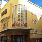 / VR92 / Programa Vivir Rodando 12 Marzo 17 (El cine Alcázar de Elche: Arquitectura y vida de los cines)