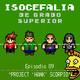 Isocefalia de Grado Superior [09] - Project 'Hank' Scorpio