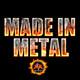 Made in Metal programa numero 88, III temporada
