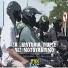 La Historia Triple del Mototaxismo