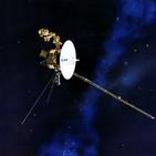 La Exploración Espacial. Voyager I y II con Carlos González. Prog 253. LFDLC