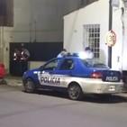 La Policía amedrentó a quienes participaban de una actividad por Darío y Maxi