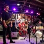 Primer Set Baldo Martínez Cuarteto Europa a la Nova Jazz Cava, 1 d'abril de 2017