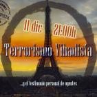 2X5 Enigmas del terrorismo yihadista, con David Garriga y Miguel Angel Ruiz