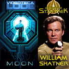 LODE 7x38 MOON, Expediente Star Trek: WILLIAM SHATNER