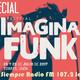 Especial Imagina Funk 2017 (28-06-2017)