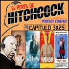 El Perfil de Hitchcock 3x25: Swiss army man, El Fundador, Popeye y Macario.