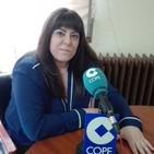 Cenicientos pide la fiscalización de sus cuentas. Entrevista a la alcaldesa, Natalia Núñez
