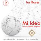 DDLA 6 x 2 - Mi Idea · Las Bases