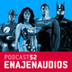 Podcast 52: Trailers