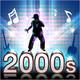 Zona vip, disco/pop del 2000