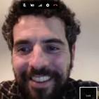 UcoTrading. Nuevo cita a ciegas de Start Up León con Luis Rodrigo