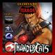 La Cueva Del Terror - Masters del Universo 02x10 Especial Thundercats