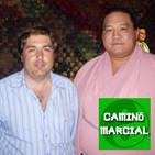 CAMINO MARCIAL nº73 - Eduardo de Paz (Sumo)