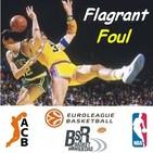 Flagrant Foul Nº 48 (06/12/2017)