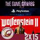 Guardado Rápido (2x15) The Game Awards, PlayStation Experience, Wolfenstein 2 (Sorteo Marooners)