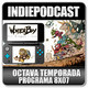 Indiepodcast 8x07 'Wonder Boy, Call of Duty WWII y New Nintendo 2DS XL'
