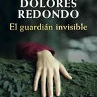 'El guardián invisible' de Dolores Redondo (Aida, 4B)