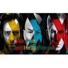 Especial X-Men: Días del futuro pasado
