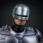 Tipos Oscuros -Programa nº15- Especial Robocop