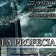4x08 -LA CUARTA ESFERA - ¨LA PROFECIA¨ - Caso Rio Seco - Profecias - Terremoto Mexico