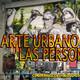 Arte urbano, el de las personas
