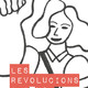Falca 'Les revolucions amb nom de dona' XIX Jornades Llibertàries CGT València