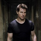 Especial Tom Cruise (Jack Reacher)