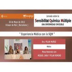 Dra. Pilar Muñoz - Experiencia Médica con la SQM