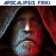 AF 224 - Episodio VIII: Los últimos Jedi