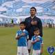 Azul Radio FC emisión 16 de Agosto