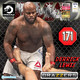 MMAdictos 171 - UFC Fight Night 105: Lewis vs. Browne