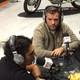 En Moto Radio 54 - Dakar Caballero Negro y José M. García