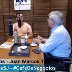 #CafeDeNegocios 194 con el Secretario de Política Económica Ing. Alejandro Moreno: ArgOliva| #CaféDeGestión Fidelización