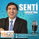 12.10.17 SentíArgentina. Seronero - Panella/Vitin Martoccia/Mariano Ceballos/Gustavo Hoyo